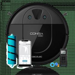 ROBOT ASPIRADOR 2090 VISIÓN