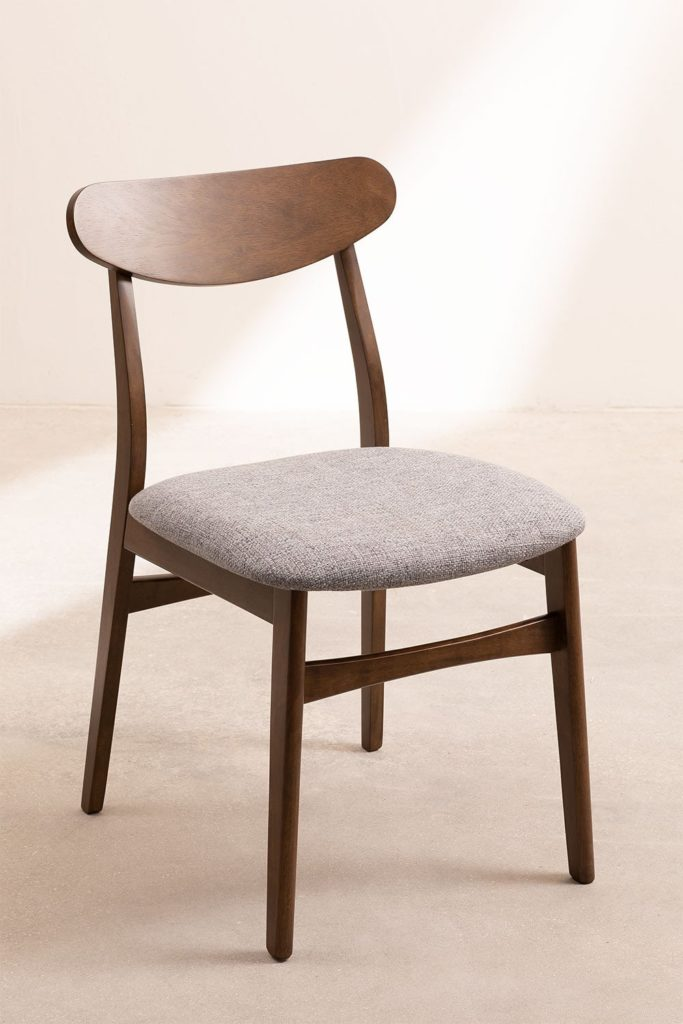 SILLA THONET FRESNO NEW EDITION